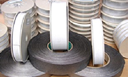 Carbon Fiber Tape with Aluminium