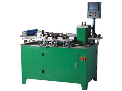 Automatic Ring Bending Machine for SWG IR and OR